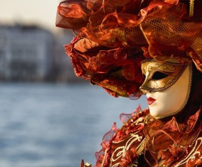 :) ITALIA – Venetia
