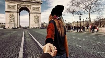 Paris :) 2016